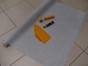 Eenvoudig behangen met vliesbehang zenspiratie for Gipsplaten behangen met vliesbehang