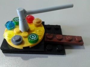 lego minirad