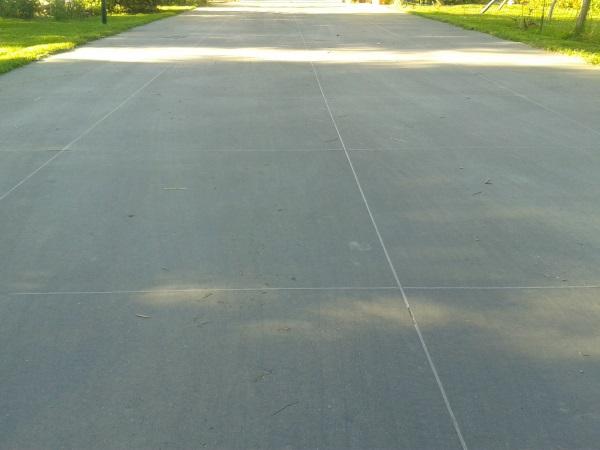 Gepolierde beton voor je oprit en of terras: voor en nadelen