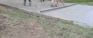betonvloerstorten