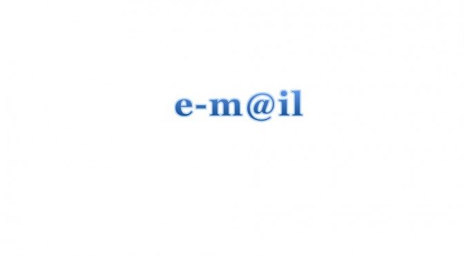 Gebruik een e-mail handtekening die werkt