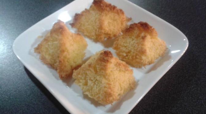 Kokospiramide: een heerlijk en gezond koekje