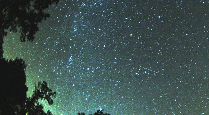 Kijk eens naar de sterren