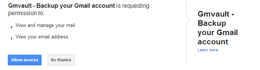 gmvault_toegang_gmail