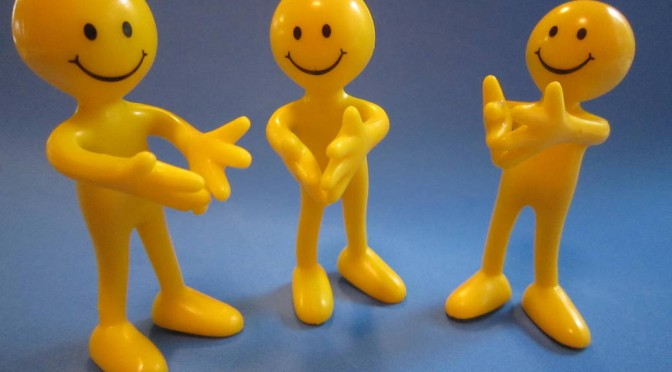 5 tips om je oprecht gelukkig te voelen