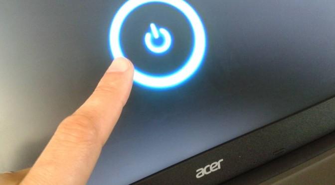 Je computer automatisch opstarten en afsluiten op vaste tijdstippen
