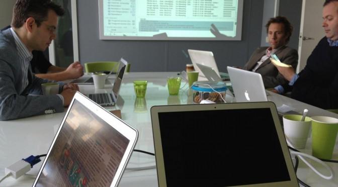 Productief en efficiënt vergaderen doe je zo