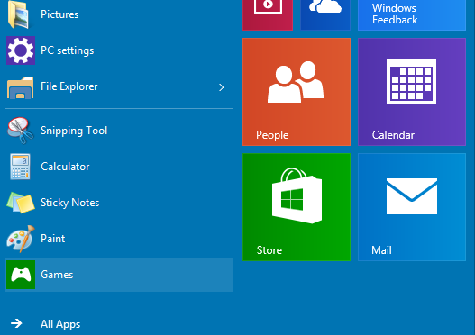 Het startmenu terug in Windows 8 en 8.1