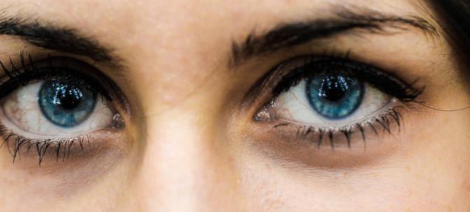 Zijn beeldschermen slecht voor onze ogen?