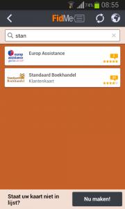 klantenkaart_zoeken