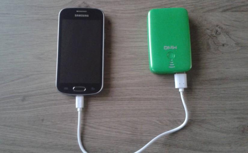 7 tips om langer te doen met je smartphone batterij