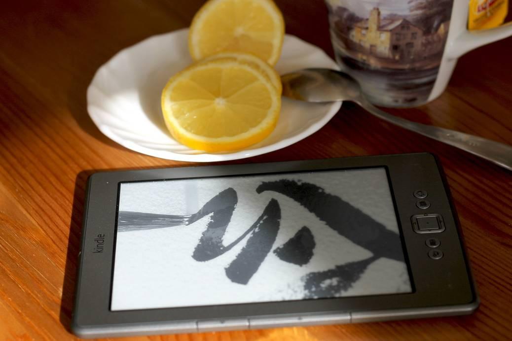 Hoe krijg je je ebooks op je e-reader?