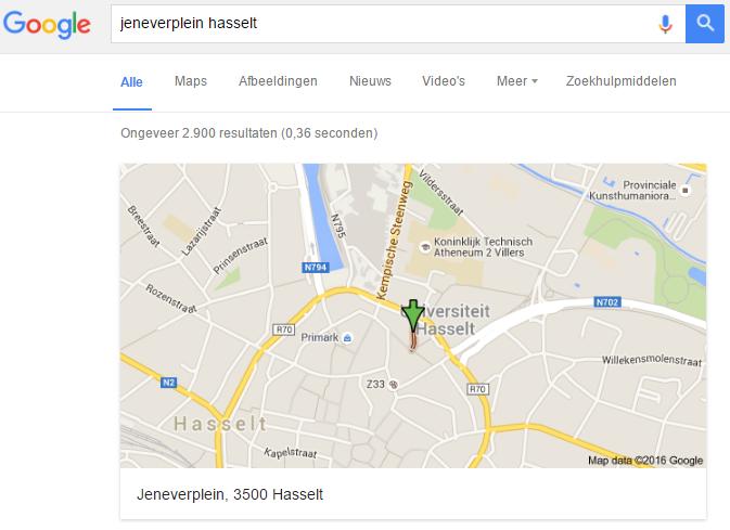 google_adres