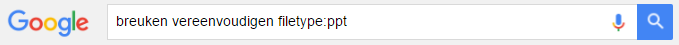 google_filetype