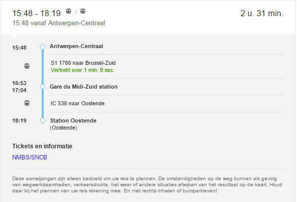 google_trein_detail