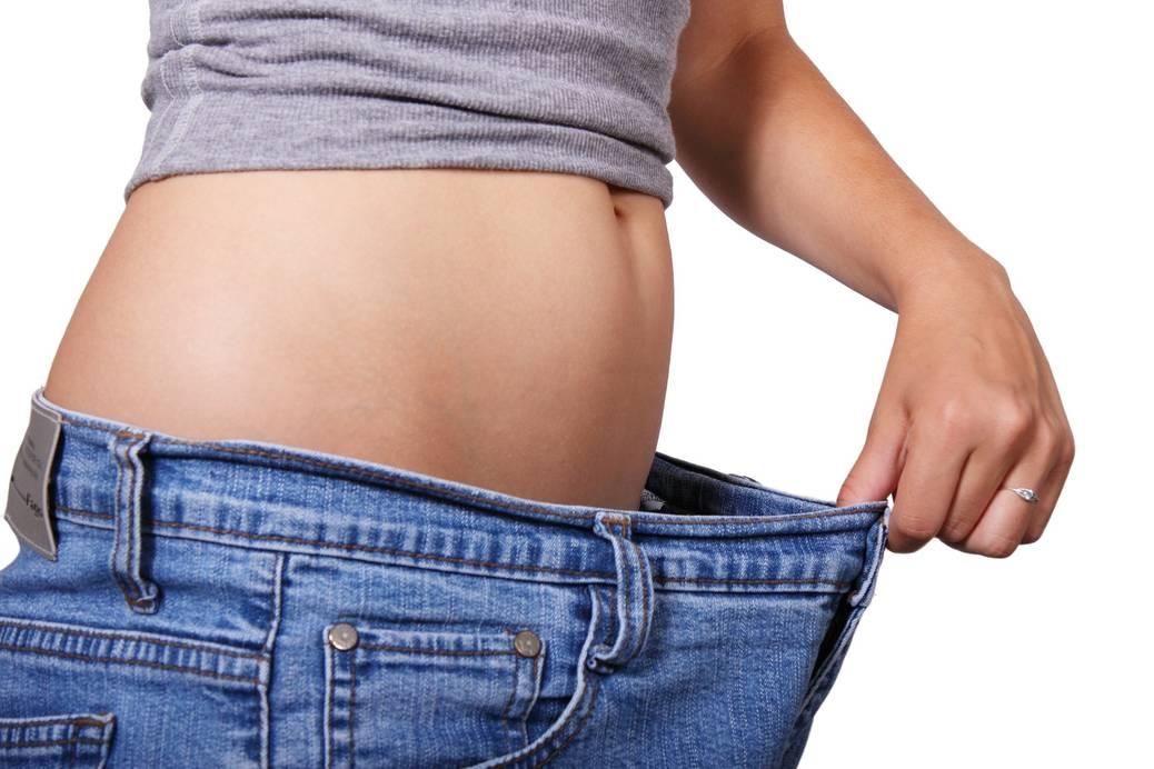 Hou je gewicht onder controle