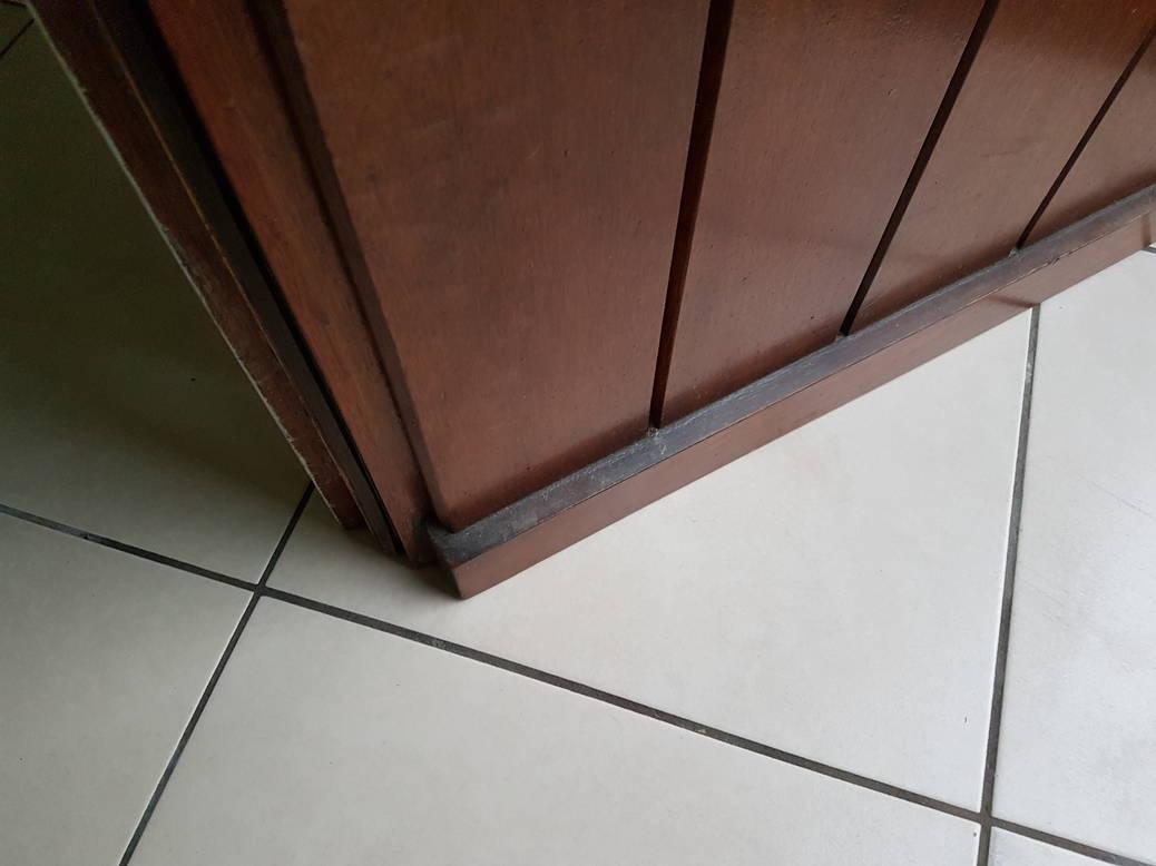 Last van een slepende deur?