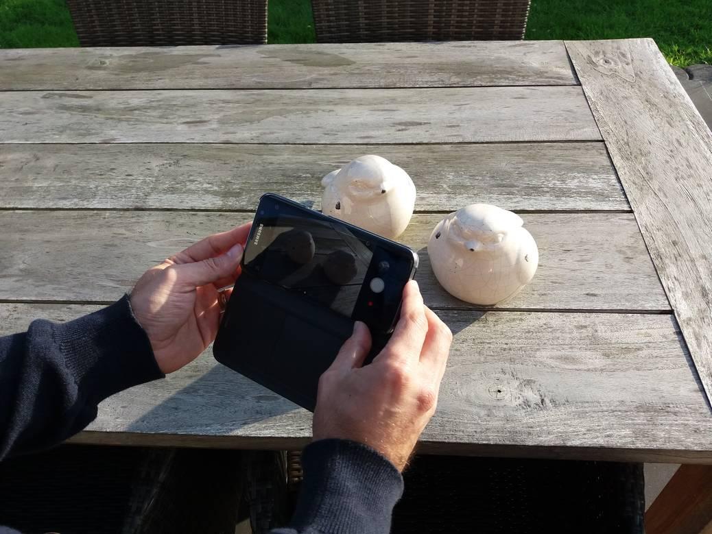 6 manieren om je smartphone foto's op je computer te krijgen