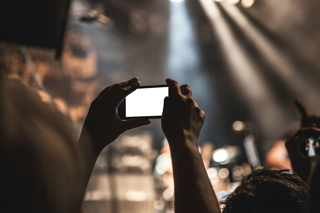 Doe meer met je smartphone camera dan foto's maken