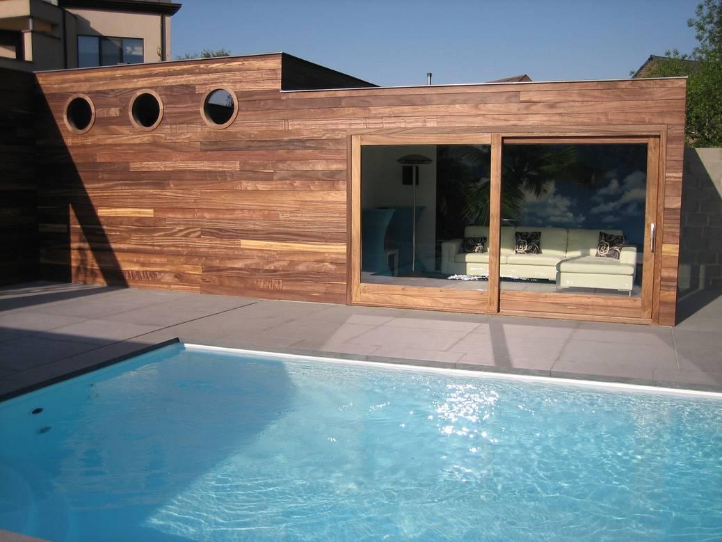 Een tuinhuis: veel meer dan extra opslagruimte