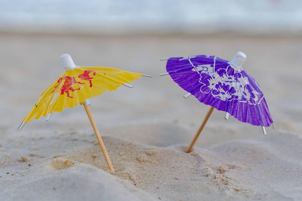6 tips voor een leuke stranddag