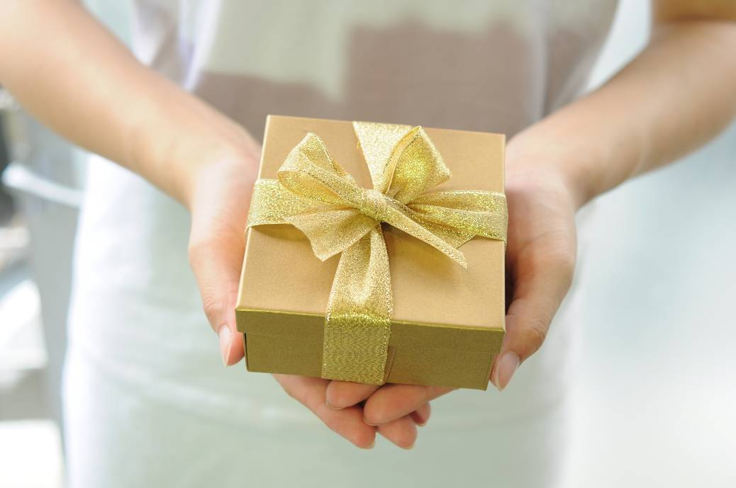 Op zoek naar een leuk en origineel cadeau?