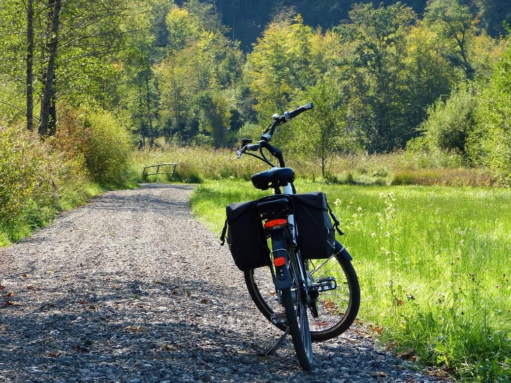 Meer bewegen met de e-bike