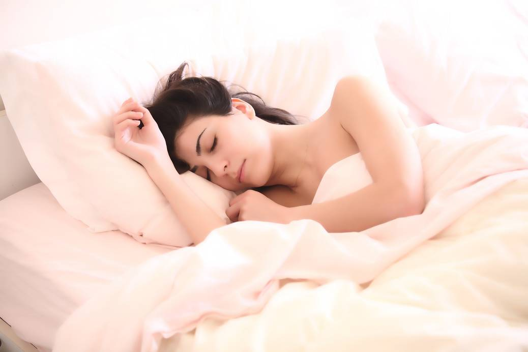 Verminder rugklachten door een ergonomische nachtrust