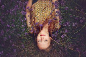 3 verwennerijen met lavendel