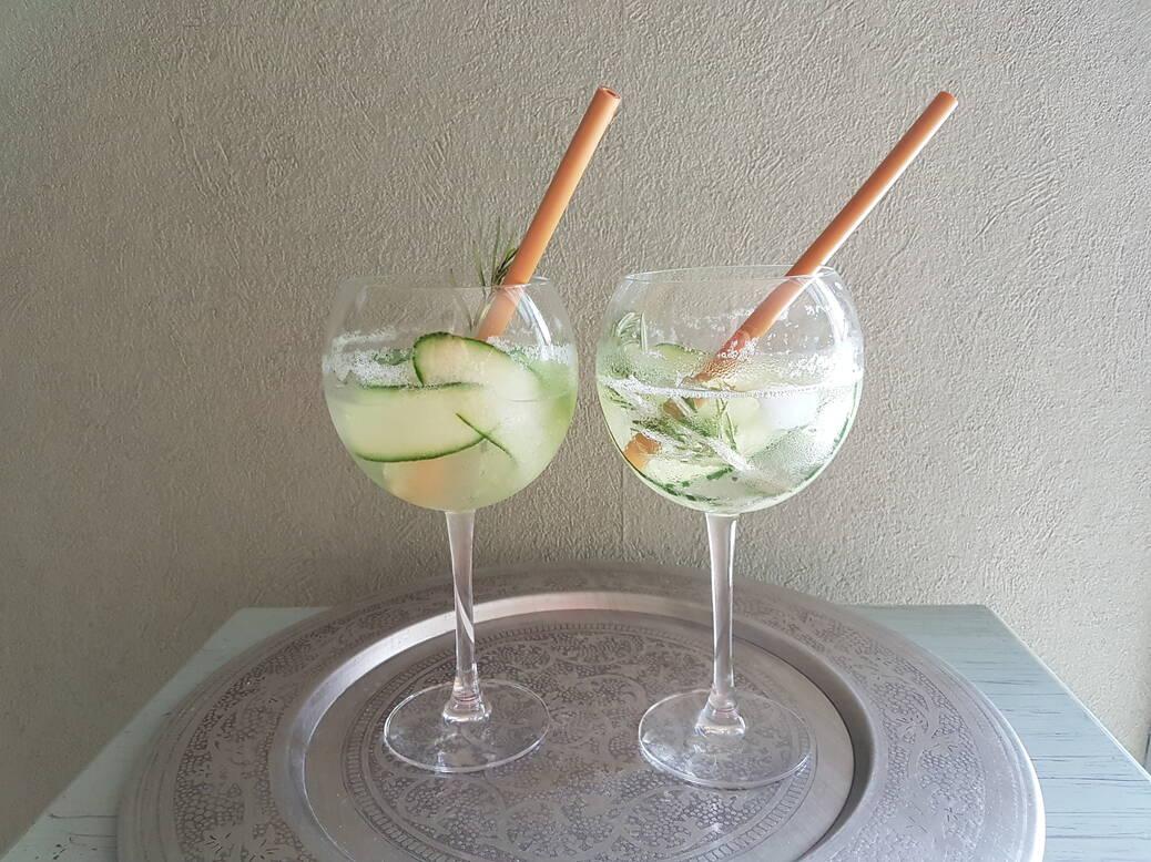 Pimp je water op met groenten en fruit en voel de boost