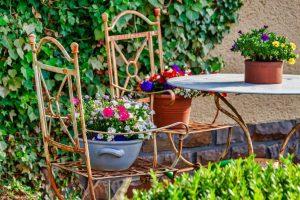 Tips om de meeste inspiratie uit je tuin te halen